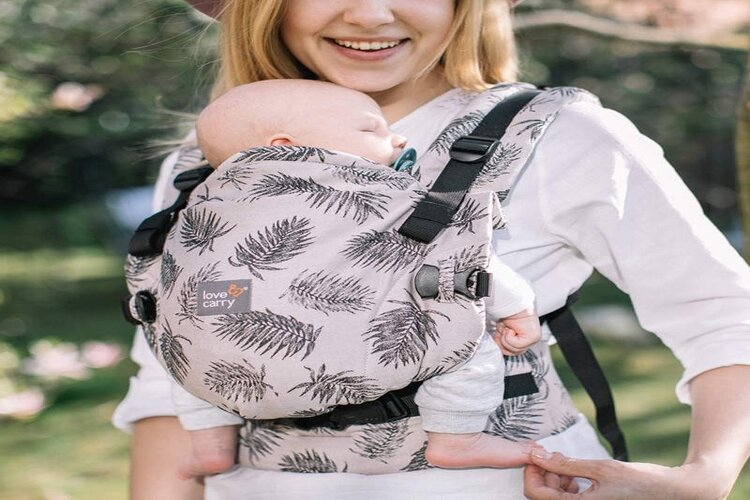 quel porte bébé choisir pour la sécurité de son enfant