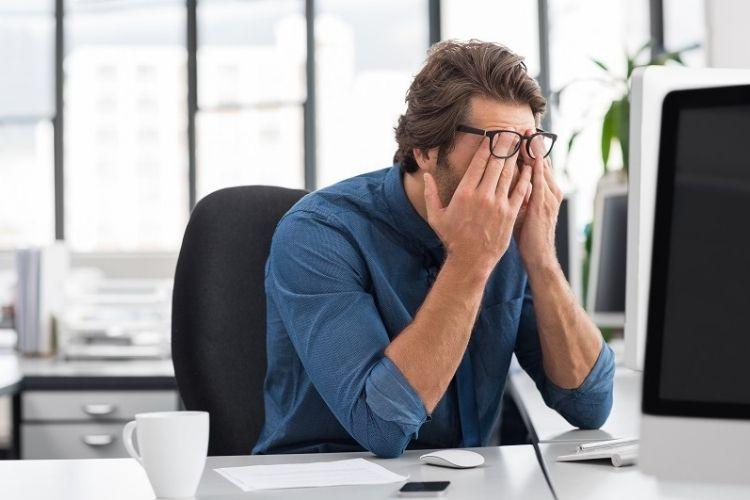 protéger les yeux fatiguer: conseils